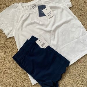 Crown & Ivy Kids Outfit